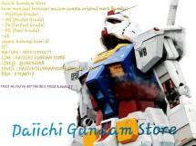 Daiichi Gundam Store