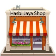 Hasbi Jaya Shop