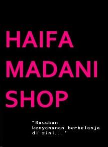 Haifa Madani Shop