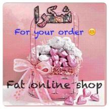 Gerai Fat / Fat O~Shop