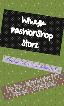 Wiwyk Fashion Shop