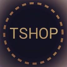 TshopStore
