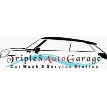triple 8 auto garage