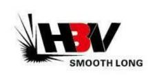 HBV Welding Machine