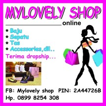 MyLovely Gwenn Shop