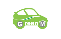 Green Miniatur
