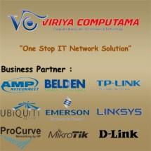 Viriya Computama