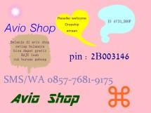 avio shop