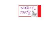 under fifty