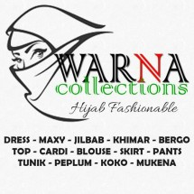 WARNA Collections