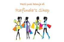 Rafinda's Shop