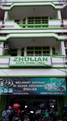 Multi Store Jambi
