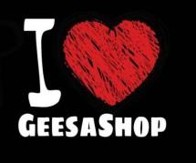 Geesa Shop