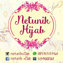 Netunik Hijab