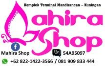 Mahira Shop