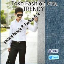 Trendy Man Store