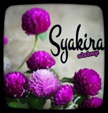 Syakiraolshop