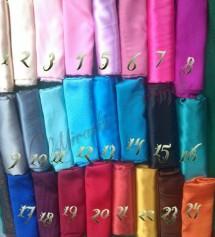 ramona hijab