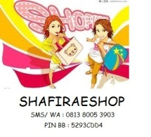 Shafiraeshop