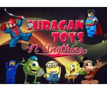 Juragan Toys 'n Anything