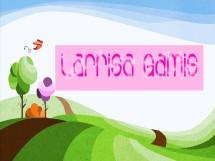 Larrisa Gamis