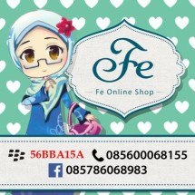 FE SHOP fashion termurah