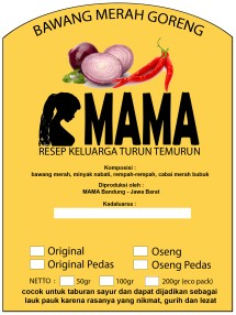 Dapur Mama Ku