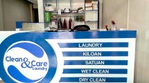 Clean and Care Laundry