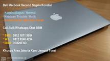 Jual Beli Laptop Jakarta
