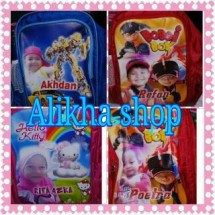 alikha shopp