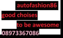 autofashion shop