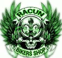 RACUN BIKERS SHOP
