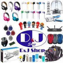 D n J Shop