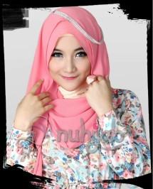 Hijab-Koe