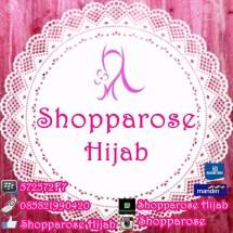 Shopparose Hijab