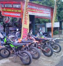 TBM Motor