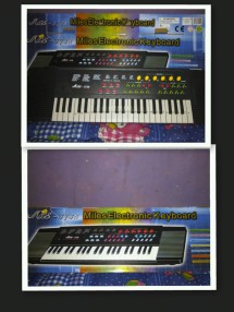 Mainan Anak Piano