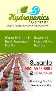 Hydroponics Central