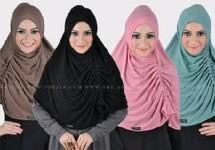 RAJ Hijab