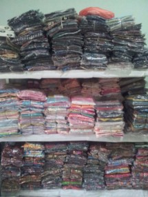 Baju Kita
