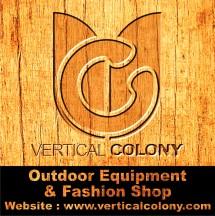 vertical colony shop