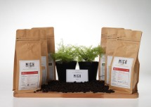 MiGH Coffee