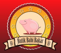 B3 Butik Babi Bakar