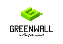 Greenwallpaper