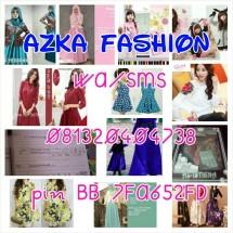 fashion-azka