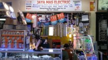 Jaya Mas Electric