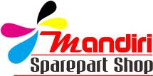 Mandiri Sparepart Shop