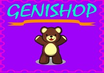 Genis Shop