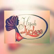 Hijab Lychee