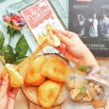 Indosaji Pizza Goreng